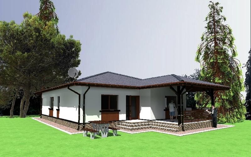 Proiect casa Mihai