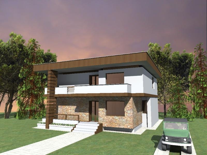 Stunning Casa Cub Moderne Contemporary - Home Ideas 2018 ...