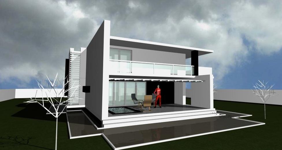 Proiect casa Mara