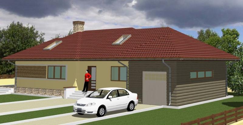 Proiect casa Mihaela