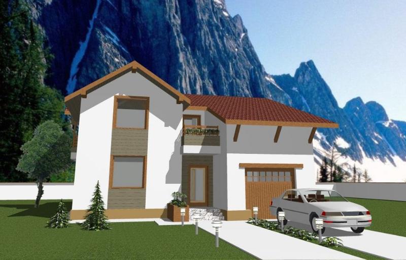 Proiect casa Viorel